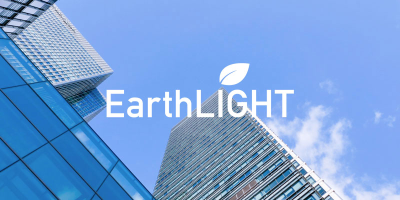 Sustainability-Earthlight