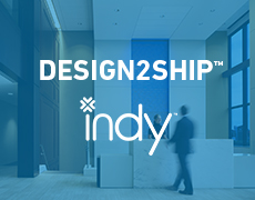 Design2Ship Indy