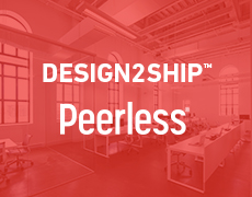 Design2Ship Peerless